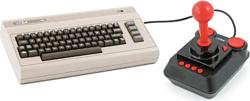 Retro Games The C64 Mini