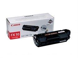 Аналог Canon FX-10