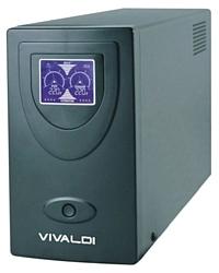 Vivaldi EA200 1200VA LCD
