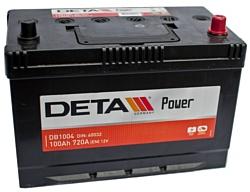 DETA Power DB 1004 L (100Ah)