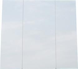СанитаМебель Камелия-13.74 шкаф подвесной
