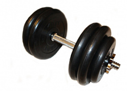 Атлет 27 кг