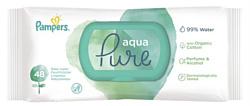Pampers Aqua Pure (48шт)