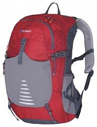 Husky Skid 30 red/grey