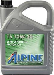 Alpine TS 10W-30 5л