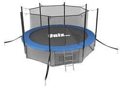 Unix 12ft inside