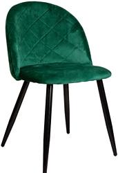 Седия Honnor (зеленый/черный)
