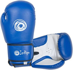 Indigo PS-799 (10 oz, синий)