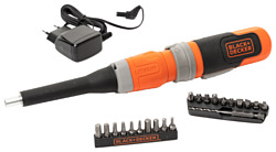 Black&Decker BCF603C