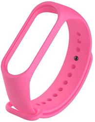 Xiaomi для Mi Band 3 (насыщенный розовый)
