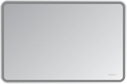 Misty Зеркало Стайл D13 120x80 ЗЛП804