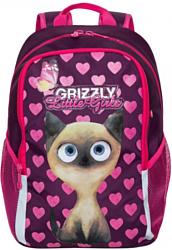 Grizzly RG-969-1 13.5 фиолетовый
