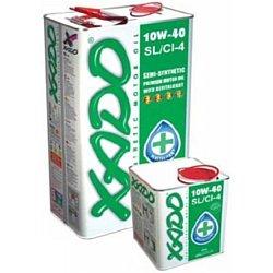 Xado Atomic Oil 10W-40 SL/CI-4 5л