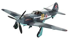Revell 03894 Советский одномоторный истребитель Yakovlev Yak-3