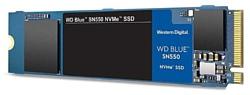 Western Digital WD Blue SN550 500 GB (WDS500G2B0C)