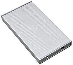 AgeStar SUB2S Silver