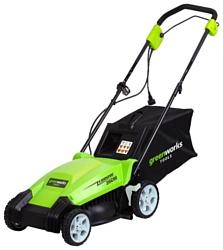 Greenworks 25237 GLM1035 1000W