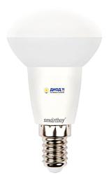SmartBuy R50 E14 6 Вт 3000 К (SBL-R50-06-30K-E14-A)