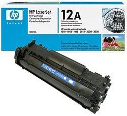 Аналог HP Q2612A