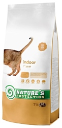 Nature's Protection Indoor (7 кг)