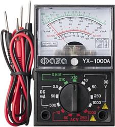 Фаza YX-1000A