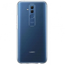 Huawei TPU Soft Clear Case для Huawei Mate 20 Lite (прозрачный)