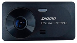 Digma FreeDrive 109 TRIPLE