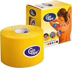 CureTape Classic 161087 (желтый)