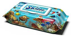 Skippy Aqua с клапаном (80шт)