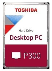 Toshiba 2 TB HDWD220UZSVA
