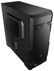 AeroCool VS-1 Window Black