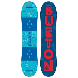 BURTON After School Spe (17-18)
