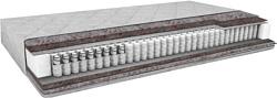 Барро Элит 501 Т 80x190 (хлопковый жаккард)