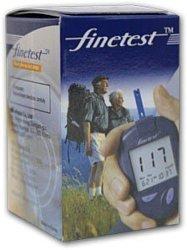 Infopia Finetest 25 шт.