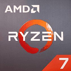 Компьютер на базе AMD Ryzen 7