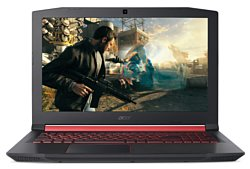 Acer Nitro 5 AN515-52-75S2 (NH.Q3XER.016)