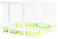 Bambini 8 секций (белый)