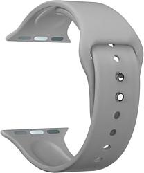 Lyambda Altair для Apple Watch 42-44 мм (S/M и M/L, серый)