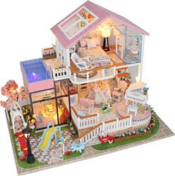 Hobby Day DIY Mini House Дом для принцессы (13846)