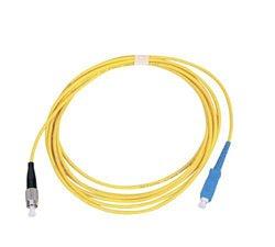 Patch cord Simplex SC - FC 5 м