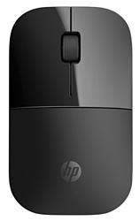 HP Z3700 Wireless Mouse Onyx Black USB