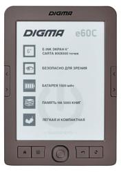 Digma e60C