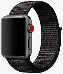 Miru SN-01 для Apple Watch (черный)