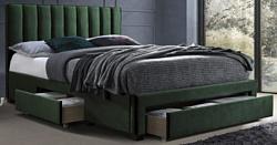 Halmar Grace 200x160 (темно-зеленый)
