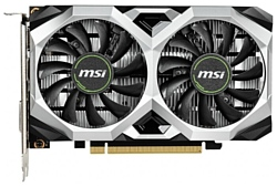MSI GeForce GTX 1650 VENTUS XS OC