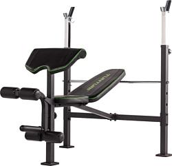 Tunturi Weight bench WB60