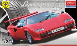 Моделист Автомобиль Ламборджини LP500S 602402