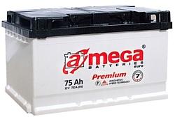A-Mega Premium R+ (75Ah)