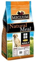 Meglium (15 кг) Dog Adult Gold