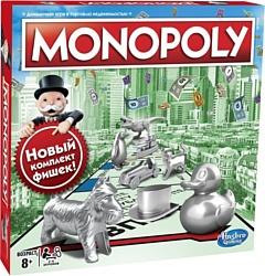 Hasbro Монополия Обновленная